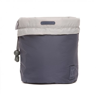 Portable Wash Bag Blueberry