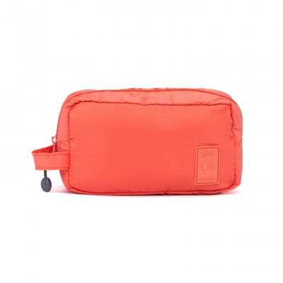 Soft Roomy Case Red Warm