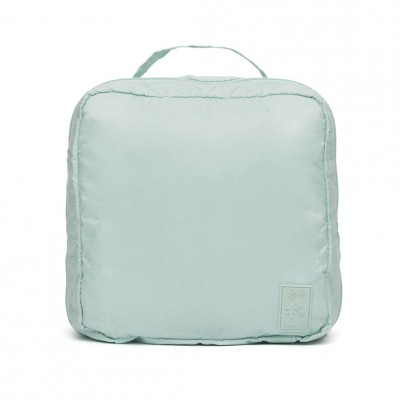 Multi Wash Bag Frosted Blue