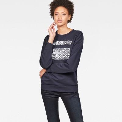 Oluva Oversized Sweater - Fashionalia