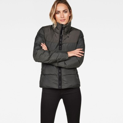 Whistler Quilted Slim Jacket (a140)