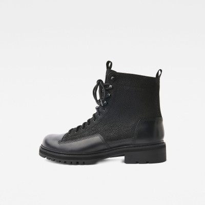 Roofer II Boots (a602)