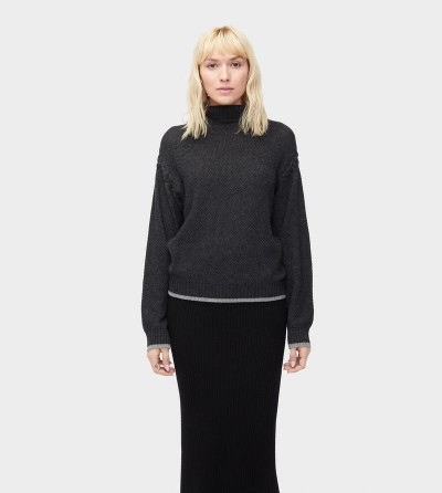 Gisele Turtleneck Sweater