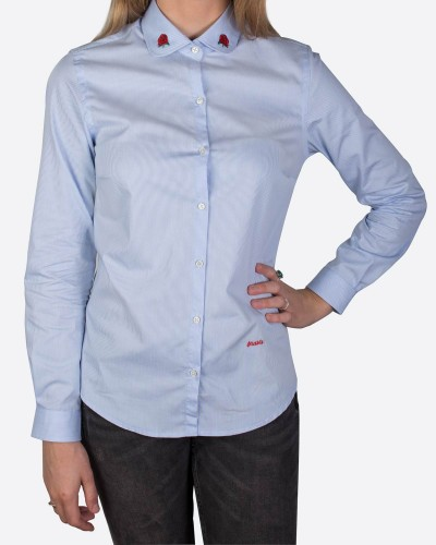 Blusa Essential The End
