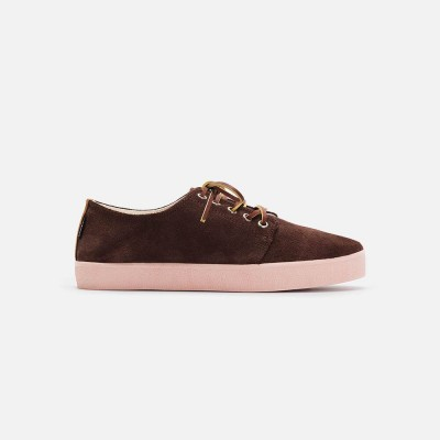 Higby Cocoa Pink