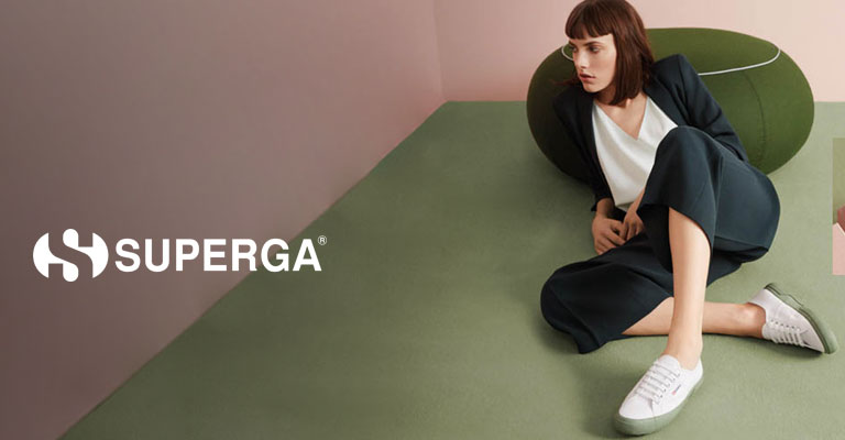 Superga - Fashionalia