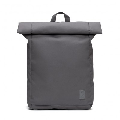 Roll Backpack Grey