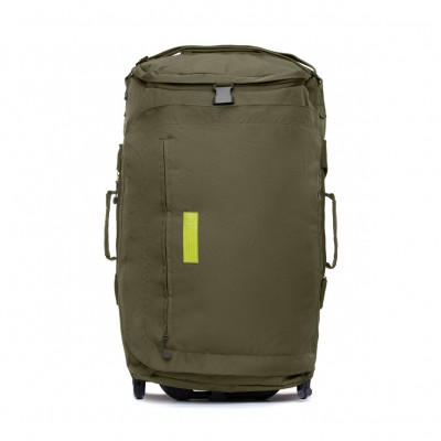 Foldable Trolley Olive
