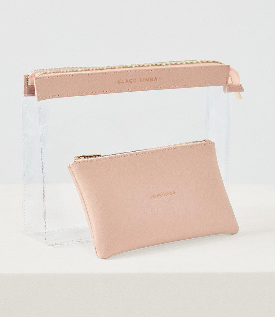 Make-Up Bag - Fashionalia