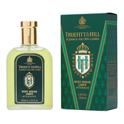 Aftershave West Indian