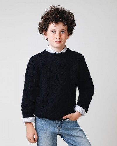 Cable Tricot Kids