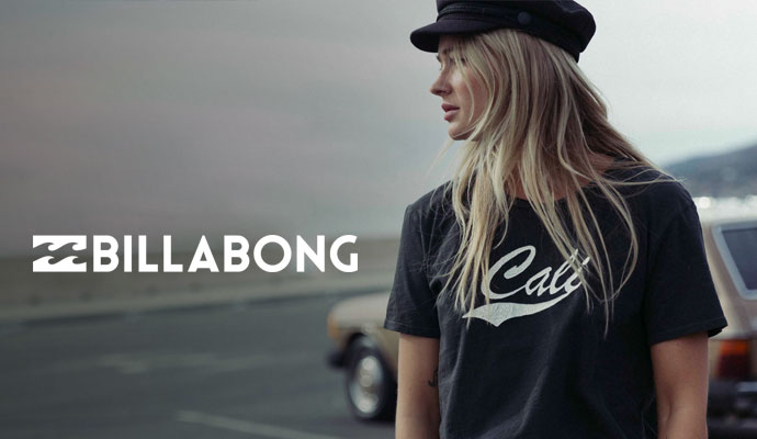 Billabong - Fashionalia
