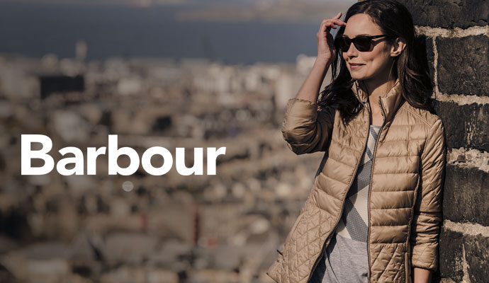 Barbour - Fashionalia