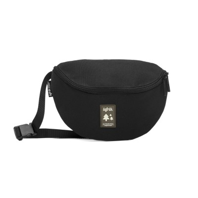 Beat Bum Bag Black